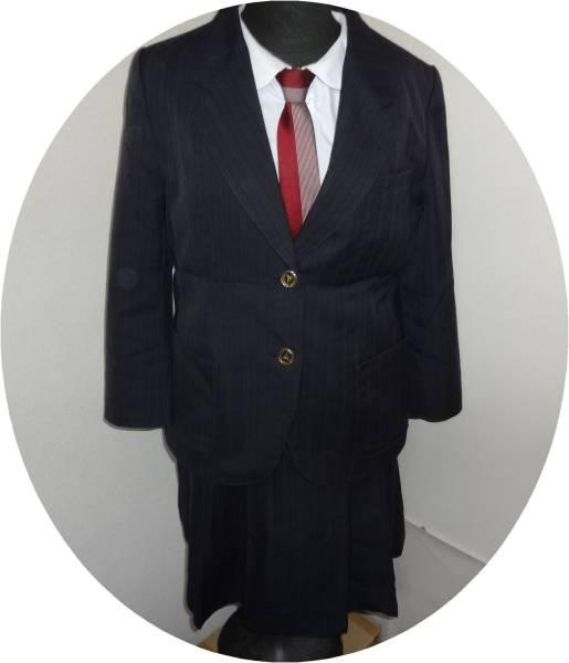 金沢商業高等学校制服画像