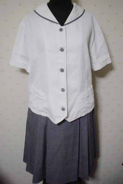 小松商業高等学校制服画像
