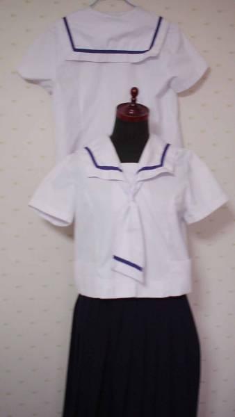 富山県の高校制服